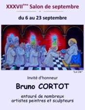 Petit Louvre 2018