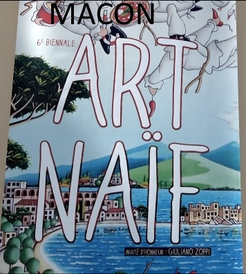Biennale Macon 2019-2