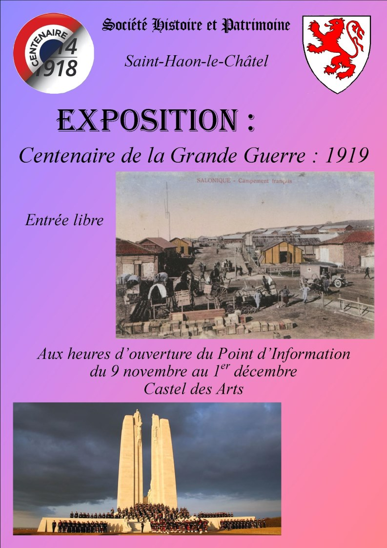 Affiche expo 2019(2)